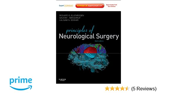 Principles Of Neurosurgery Pdf