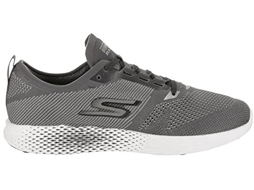 de 2 Homme GOmeb Skechers Chaussures Sport Charbon Razor qz6PU