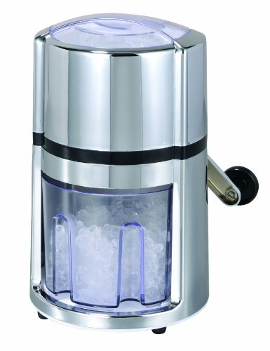Ice Crusher, Crushed Ice, Eiscrusher, Eis Zerkleinerer, Eiszerkleinerer