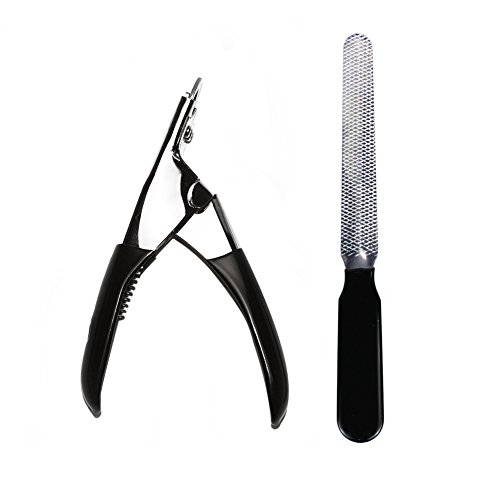 at nail clippers, pet nail clippers for medium dogs, with nail file ()
