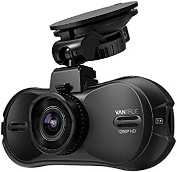 Vantrue R3 Super HD 1296p In Car Dashboard Camera