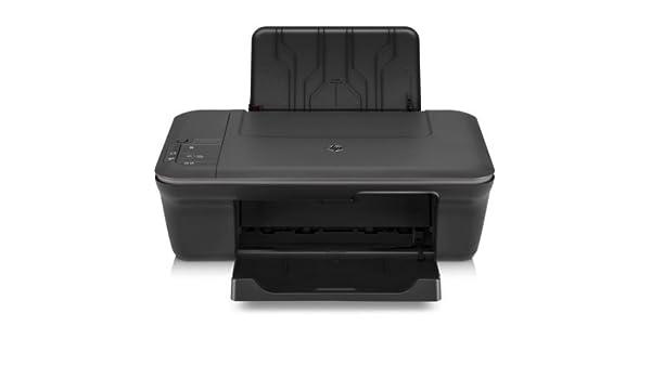 HP Deskjet 1056 All-in-One Printer - J410a - Impresora ...