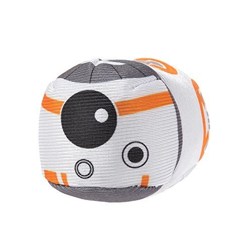 Disney Star Wars BB-8 Mini 3.5-Inch Tsum Tsum Plush