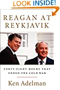 #9: Reagan at Reykjavik: Forty-Eight Hours That Ended the Cold War