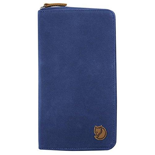 Blue Deep Unisex Fjllrven Adults wallet Azul tq7704