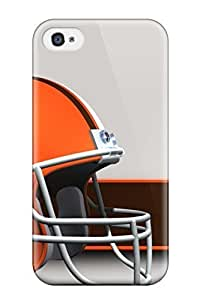 Carroll Boock Joany's Shop 7812321K689733176 clevelandrowns NFL Sports & Colleges newest iPhone 4/4s cases