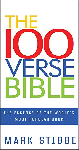 - The 100 Verse Bible: The Essence of the World's Most Popular Book