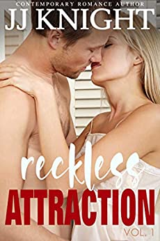 Reckless Attraction Vol. 1: MMA Contemporary Sports Romance by [Knight, JJ]