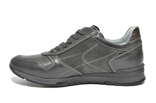 Antracite A705241U Nero Scarpe 5241 Uomo Giardini Sneakers qfrIwYrg