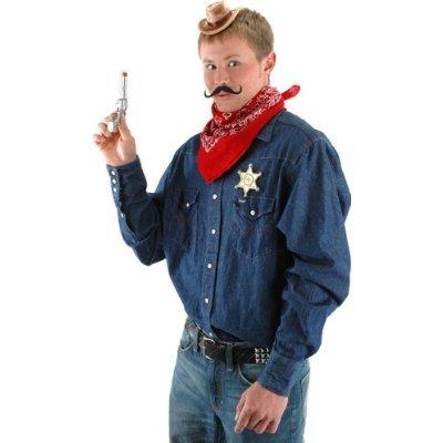 Ride Em Cowboy Costumes (elope Mini Cowboy Costume Kit)