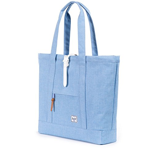 Herschel Supply Co. Market X-Large Travel Tote, Chambray, One Size by Herschel Supply Co. (Image #4)