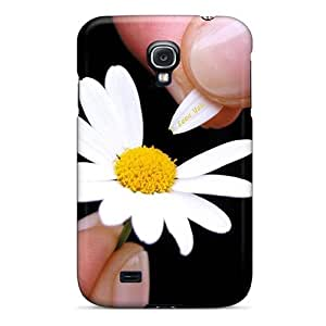 New Arrival Premium S4 Case Cover For Galaxy (i Will Always Love You Hd)