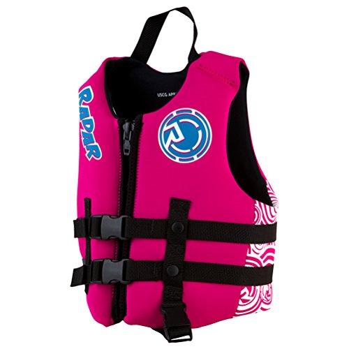 - Radar Waterskis Akemi Child Life Jacket