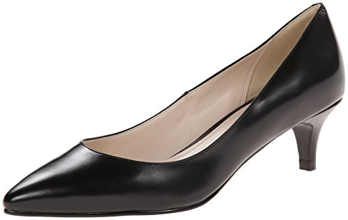 Cole Haan Women's Juliana Pump 45 Dress Pump, Black, 8 B US