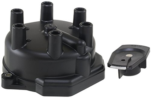 WVE by NTK 3D1121 Distributor Cap and Rotor Kit