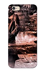 New Fashionable Exultantor Siyire-1383-fixpysp Cover Case Specially Made For Iphone 6 Plus(romantically Apocalyptic)