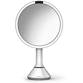 Amazon Com Simplehuman Sensor Lighted Makeup Vanity