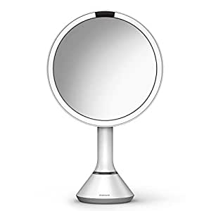 Simplehuman Sensor Mirror Sensor Activated Lighted