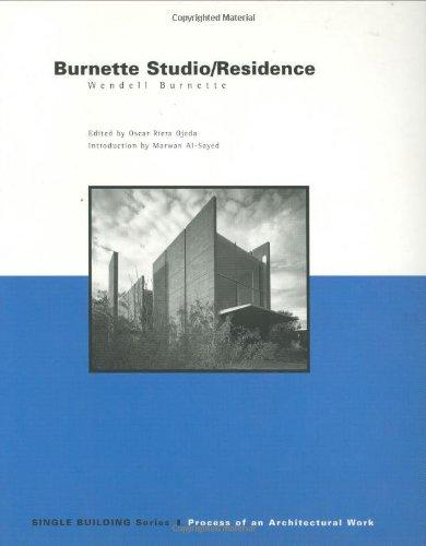 Burnette Studio/Residence (Single (Rockport Single)