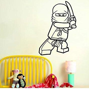 Diseño de arte vinilo barato decoración del hogar de dibujos ...