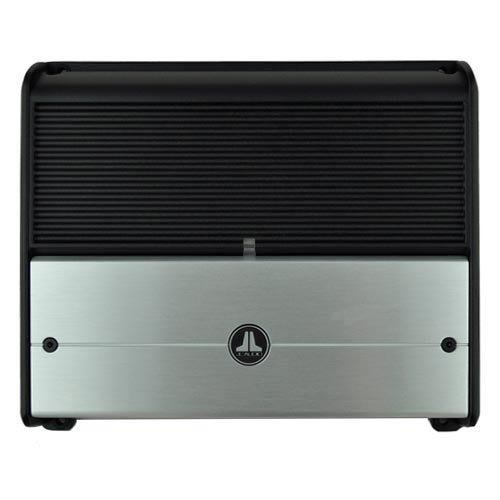 JL Audio XD600/1v2 Mono subwoofer amplifier - 600 watts RMS x 1 at 2 (600w Mono Subwoofer)