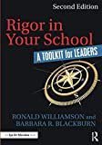 Rigor in Your School