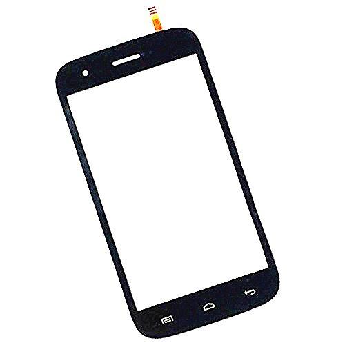 Generic Touch Screen Digitizer Outer Glass Screen for BLU Studio 5.0 D530 D530 Black