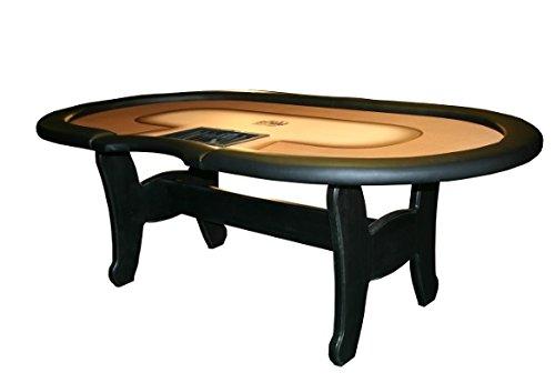 wSOP Pokertisch