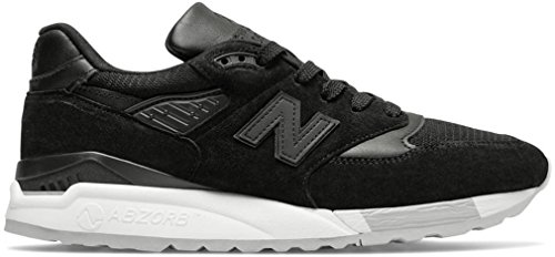 New schoenen Ml998v1 Made zwart The Mens Usa Classics In Balance rwFx4q8r