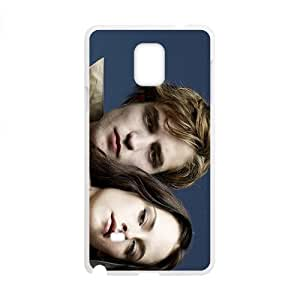 RHGGB Kristen Stewart Design Pesonalized Creative Phone Case For Samsung Galaxy Note4