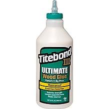 Franklin 1415 Titebond III Ultimate Wood Glue, 32-Ounce Bottle
