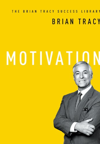 Motivation Brian Tracy Success Library ebook