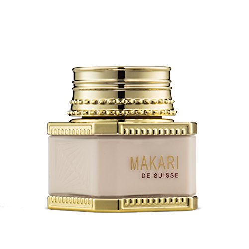 Lightening Treatment (Makari Classic Day Treatment Skin Cream 1.85 fl.oz – Hydrating, Lightening & Brightening Face Cream – Daily Moisturizer for Dark Marks, Scars, Acne Blemishes, Hyperpigmentation & Dryness)