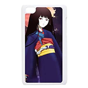 Hell Girl iPod Touch 4 Case White as a gift R531400