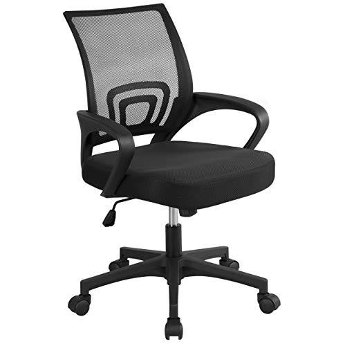 YAHEETECHfice Chair Ergonomic Computer