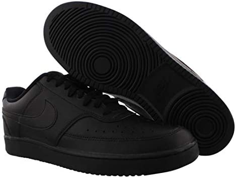41nacL hKgL. AC Nike Men's Court Vision Low Sneaker    Inspired by the trends of the mid-1980s, the NikeCourt Vision Low is a hybrid shoe with retro basketball style that works for the modern era.