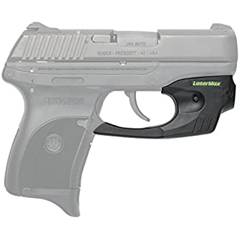 amazon com lasermax green centerfire for ruger lc9 lc9s lc380