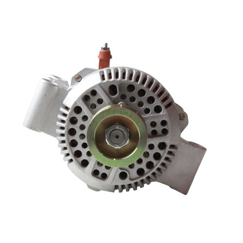 TYC 2-07794 Replacement Alternator for Ford Escort - Ford Escort Condenser