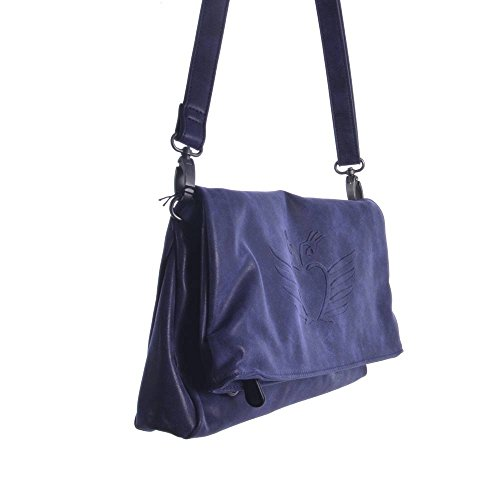 Fritzi aus Preußen Handtasche Smilla Vintage 70 Atlantic Damen Tasche Taschen Bag