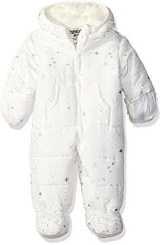 Baby Star Pram Suit - 1