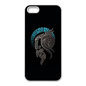 LOKI&KIDS iPhone 4 4s Cell Phone Case White xlb-251448
