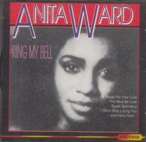 Ring My Bell(s/success) (French Import) by Anita Ward (1999-11-09)