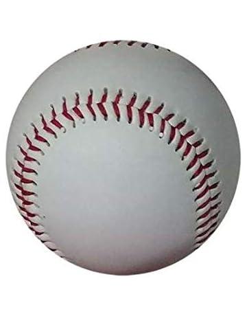 ANDsport Pelota Beisbol PU Soft 7,2cm
