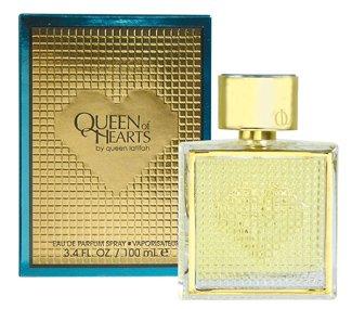 Queen Of Hearts For Women By Queen Latifah Eau De Parfum Spray