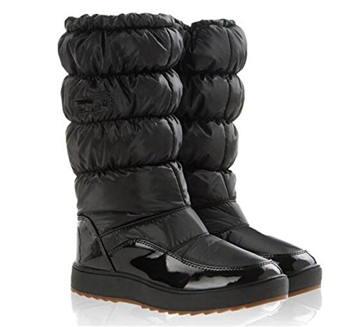 Shoes Annie Winter Boots Fur I Snow Degree Boots Waterproof Boots Women Plush For Black 30 Better Woman zdSxFgF