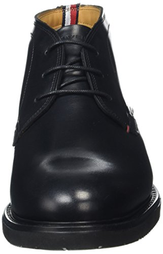 Tommy Desert Nero 2aw Black A2285ustin Uomo Stivali Boots Hilfiger awqxP1aAT
