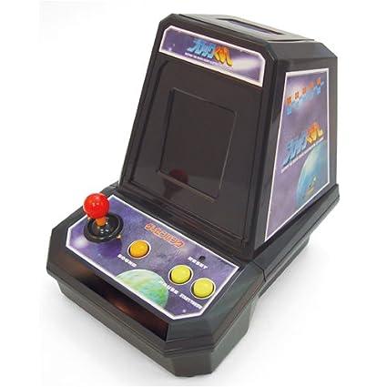 Hashy Breakout Destroy The Block Game Mini Arcade Coin Bank