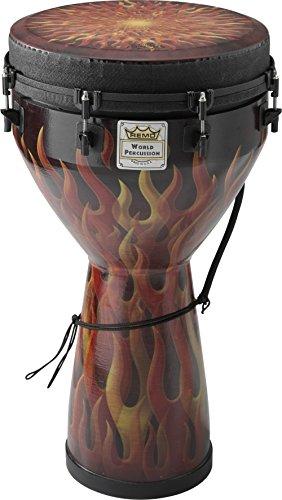 Mondo Drums Head - 5