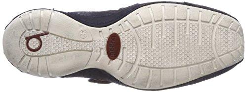 Bugatti Lord 321477621500 Sneaker Blau (blu Scuro)