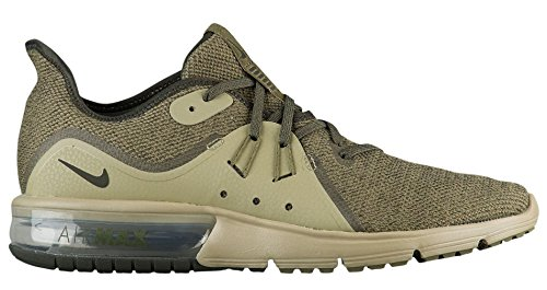 3 Olive NIKE Sequoia Ginnastica Sequent Air Max Uomo Olive Basse medium da Neutral Scarpe wq4ptq